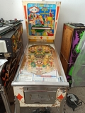 pinball King of Diamonds gottlieb - foto
