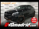MERCEDES-BENZ - CLASE GLE COUPE GLE 350 D 4MATIC - foto