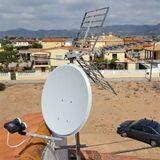 antenista en Almería - foto