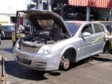 despiece Opel signum - foto