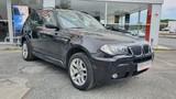 BMW - X3 2. 0D PAQUETE M COMPLETO - foto