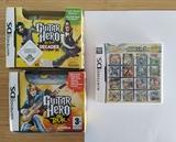 3 Cartuchos Nintendo DS NDS - foto