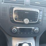 Radio cd mp3 v2c sony ford cmax /kuga - foto