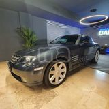 CHRYSLER - CROSSFIRE 3. 2 - foto