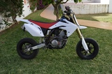 HONDA - CRF 150 - foto