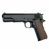 Pistola 1911 full metal kjw gas - foto