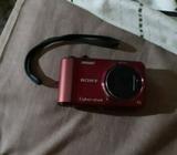 Cámara de fotos Sony (Averiada) - foto
