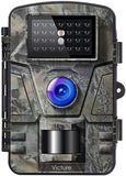 Victure Camara de Caza 16MP 1080P Noctur - foto