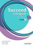 SUCCEDD IN ENGLISH  WORKBOOK.  OXFORD.  - foto