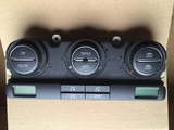 unidad con pantalla de climatizador - foto