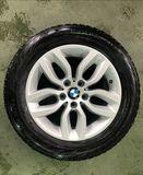 Llantas BMW x3 - foto