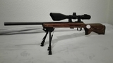 Rifle cz ceska calibre 22 nuevo - foto
