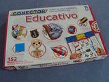 Conector educativo Educa 5 a 8 años - foto