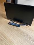 """Televisión 22"""" smart tv Samsung - foto"""