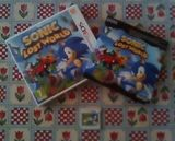 Sonic:lost world - foto