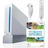 Nintendo Wii + accesorios - foto
