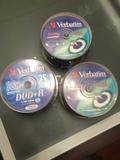 DVD Y CD VERBATIM