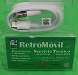 Cable tipo c, 3.0 huawei #retromovilsat# - foto