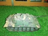 Tanque 1/35 - foto