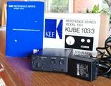equalizador kef kube - foto