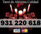 Experto en Lecturas de Tarot con Visa - foto