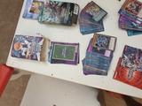 se vende lote de cartas de yugioh - foto