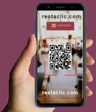 Carta digital qr restaurantes gratis - foto