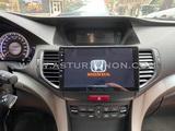Radio GPS Android para Honda Accord 8 - foto
