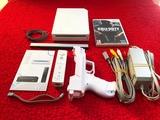 Consola Nintendo Wii wiimote Call Of Dut - foto