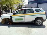 CATALIZADOR Dacia duster i 2010 - foto