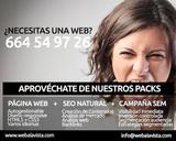 CREACIÓN DE PÁGINAS WEB - foto