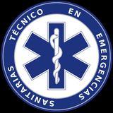 TEMARIO TÉCNICO EMERGENCIAS SANITARIAS - foto