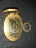 Llavero Rolls Roice - foto