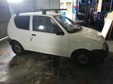 Despiece Fiat seicento - foto