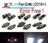 1TC7N Kit completo de 11 bombillas LED i - foto
