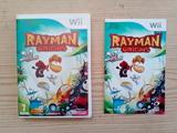Nintendo Wii - Rayman Origins - Sin Jueg - foto