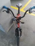 Bicicleta niño/a Spitz - foto