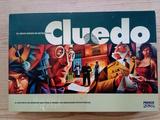 Juego De Mesa Cluedo - Parker - Incomple - foto