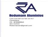 Trabajos de aluminio y pvc - foto