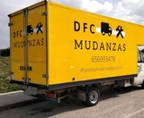 DFC mudanzas. - foto