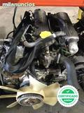 Motor land rover discovery 200 d12l - foto