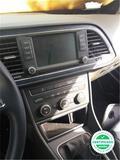Radio pantalla seat leon año 2014 - foto