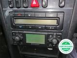 Radio pantalla mercedes clk w208 - foto