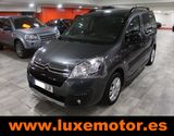 CITROEN - BERLINGO MULTISPACE XTR PLUS BLUEHDI 100 - foto