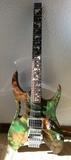 guitarra electrica + amplificador - foto