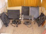 radiadores y ventiladores Jaguar - foto