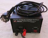 Freak Regulador Power Supply Modelo M-10 - foto