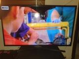 smart tv 43 4K (PARA PIEZAS O REPARAR) - foto