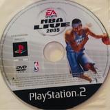 NBA LIVE 2005 - foto