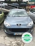 ALTERNADOR Peugeot 407 2004 - foto